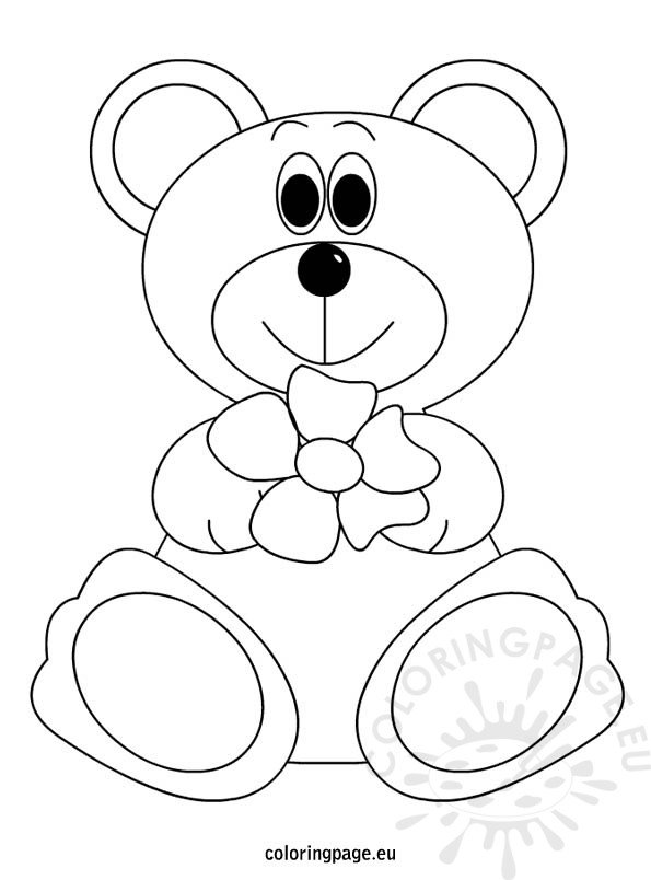 bear-flower