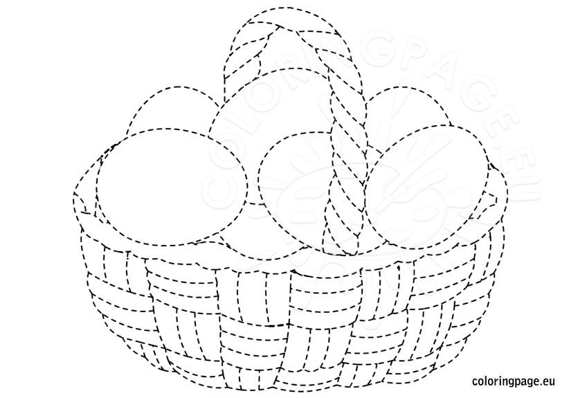 basket-with-eggs-coloring