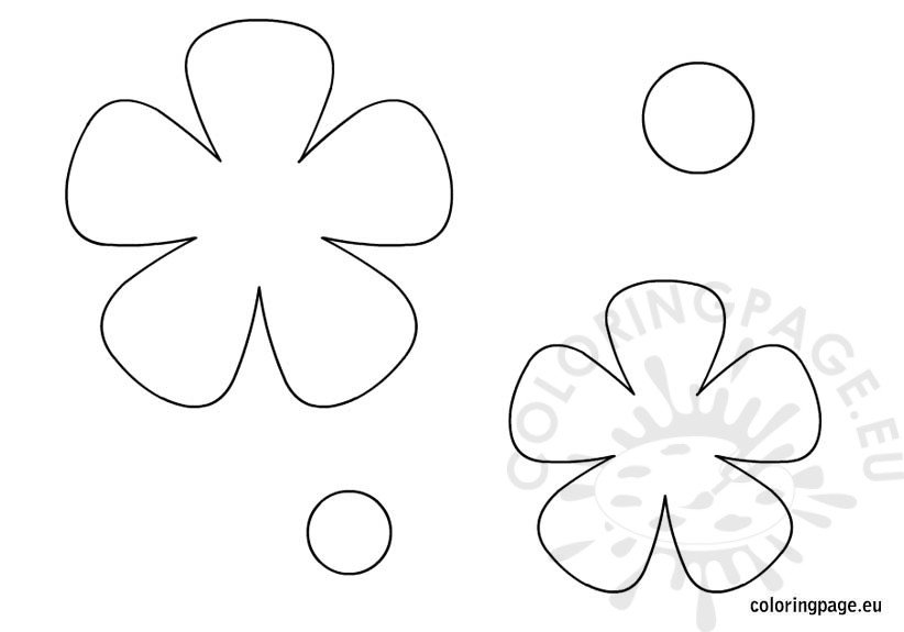 flower-shapes