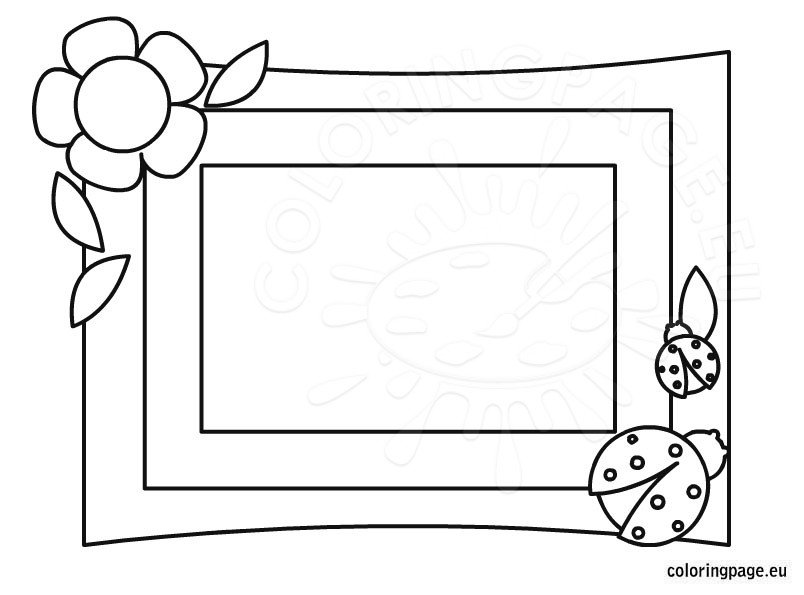 photo-frame-mother-day-coloring