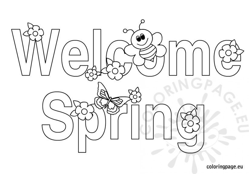 welcome-spring-coloring