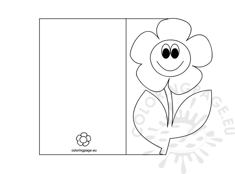 Card free coloring pages for Card coloring pages