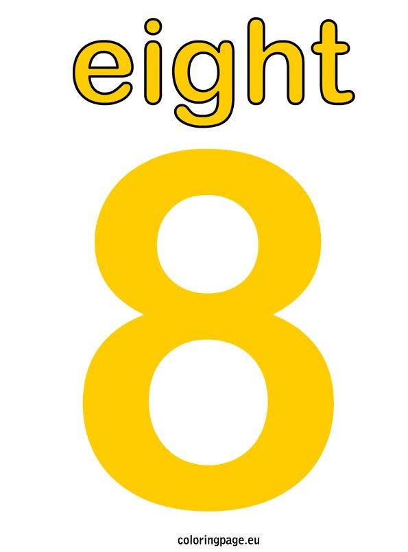 8-eight