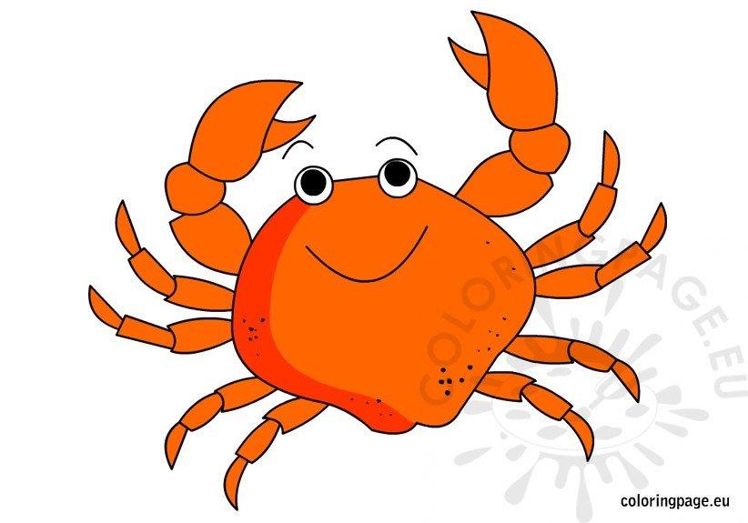 Crab-clipart