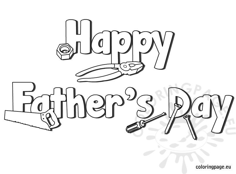 happy-fathers-day-tools-coloring