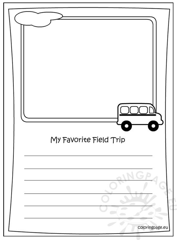 end-of-school-memory-book-my-favorite-field-trip
