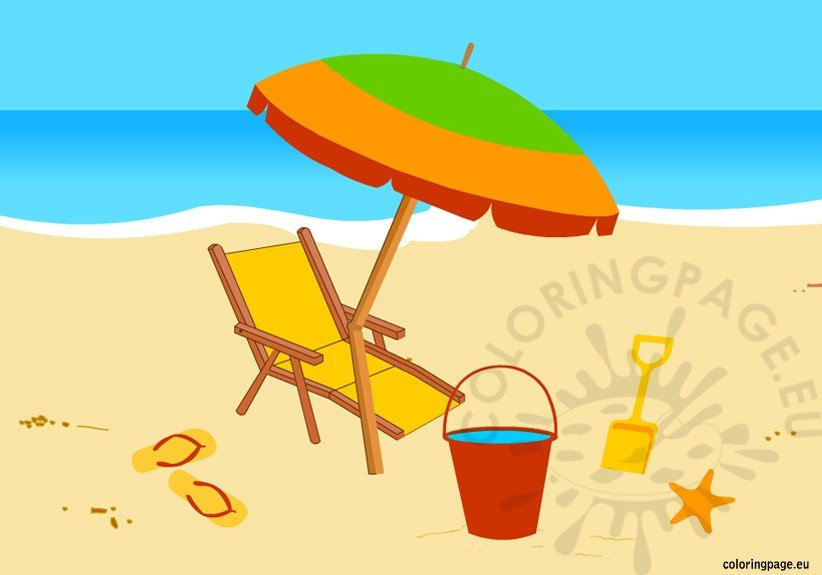 summer-beach-clipart