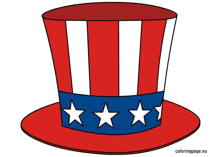 uncle-sam-hat-clip-art
