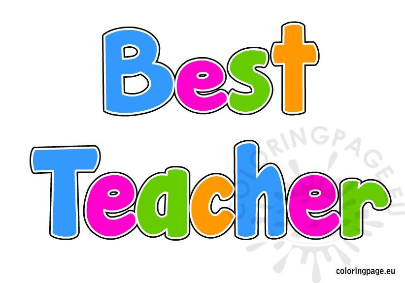 best-teacher