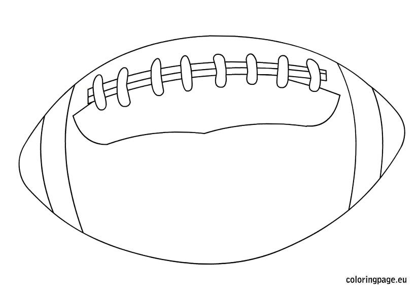 Coloring Pages Ball - Democraciaejustica