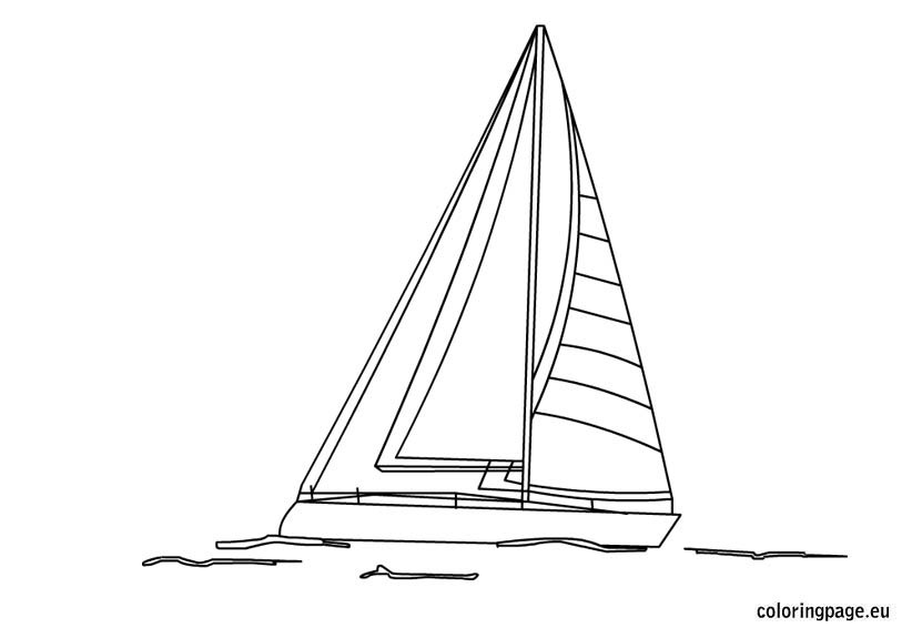 sailboat-coloring-page
