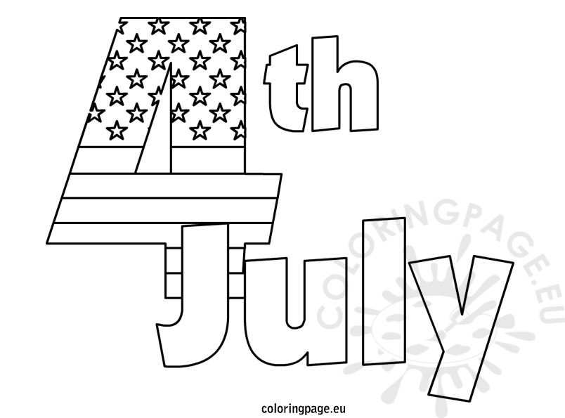 4th-july-coloring