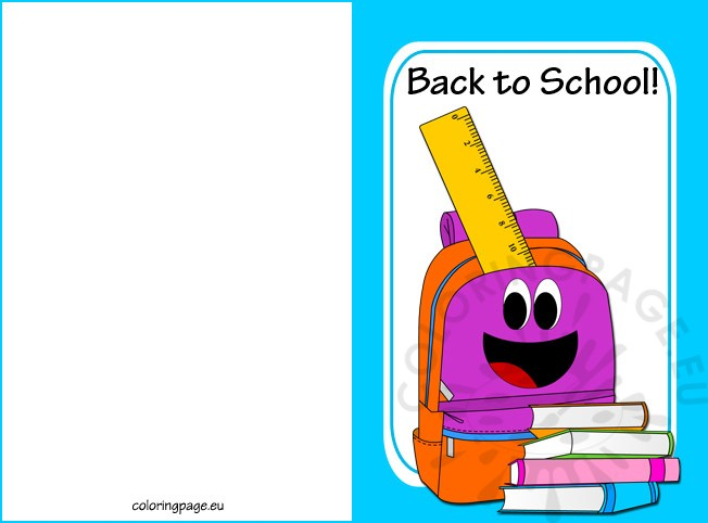 card-back-to-school