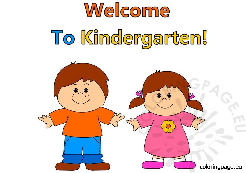 welcome-to-kindergarten