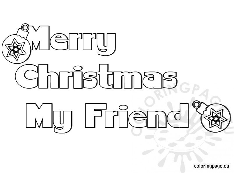 merry-christmas-my-friend