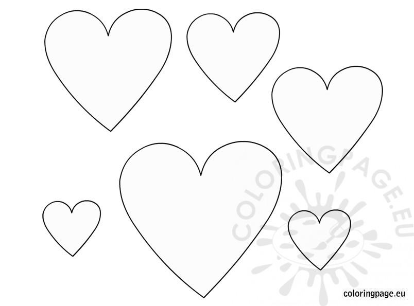 hearts-templates-free