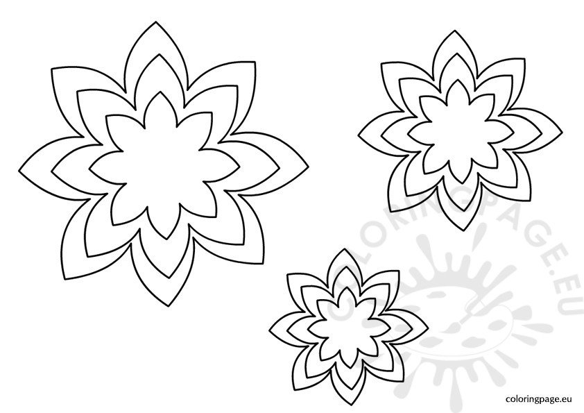 flower-templates-printable
