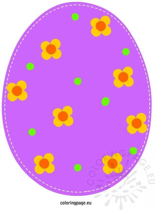 easter-egg-with-flower-2