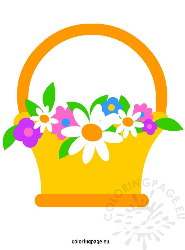 basket-with-flowers