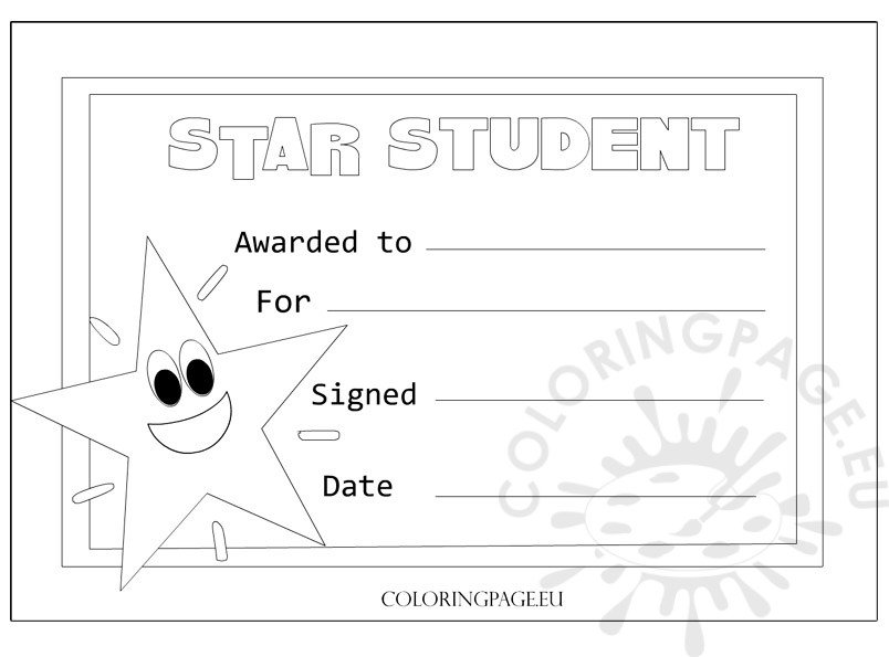 star-student
