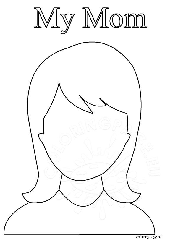 are you my mother coloring pages face coloring pages