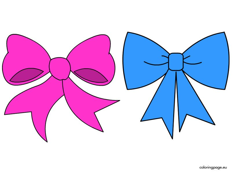 bows-clipart
