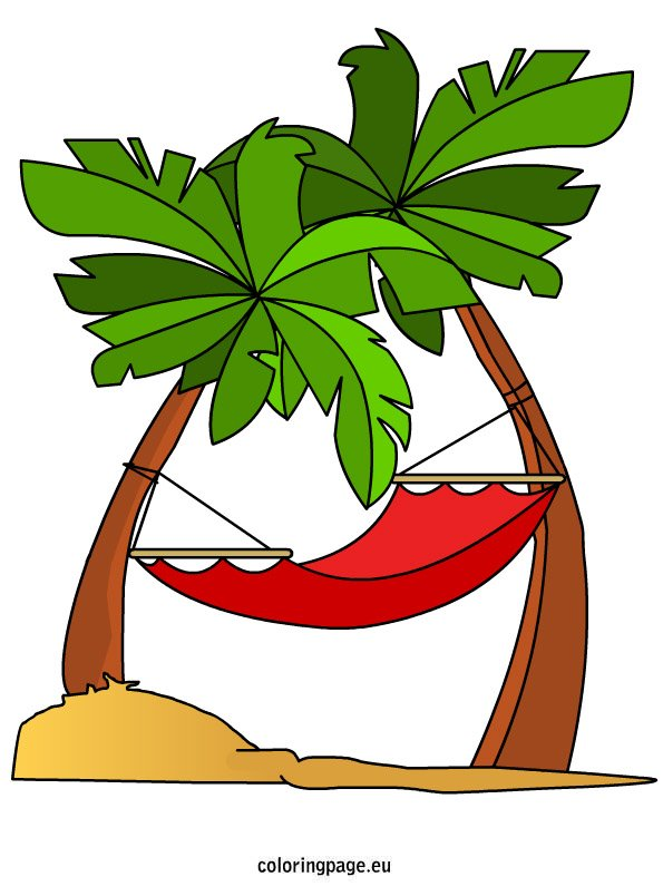 Gallery For > Clipart Frog Hammock