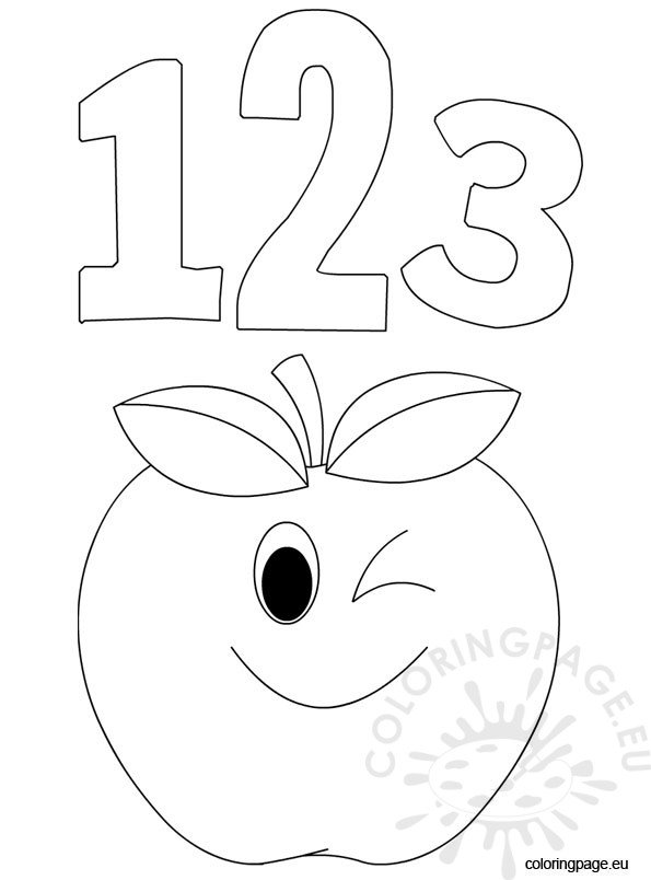 123-apple