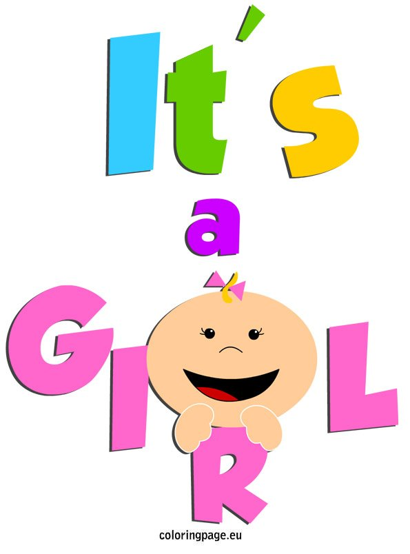 its-a-girl-baby shower