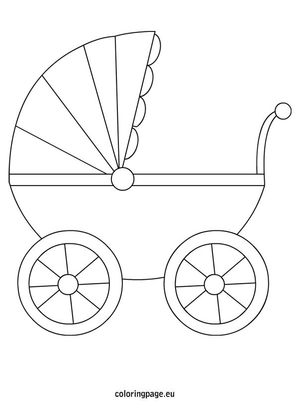 baby-carriage