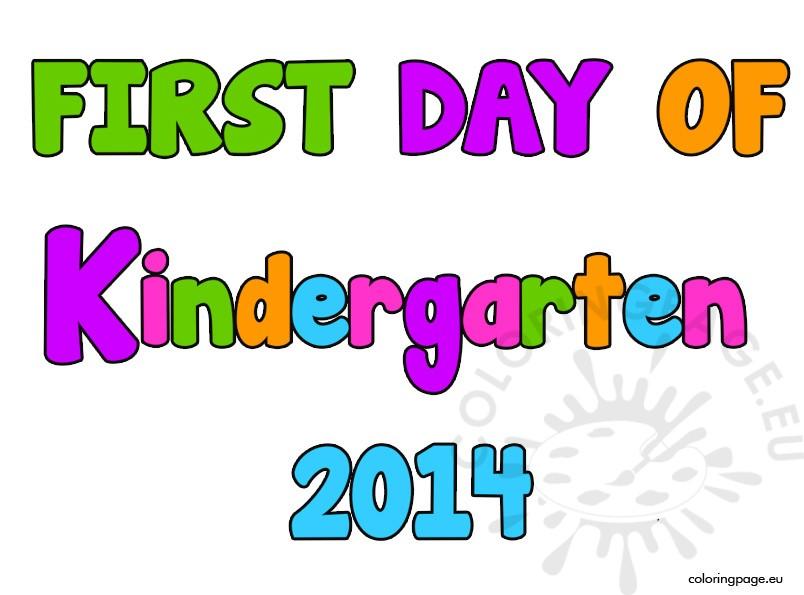 first-day-kindergarten