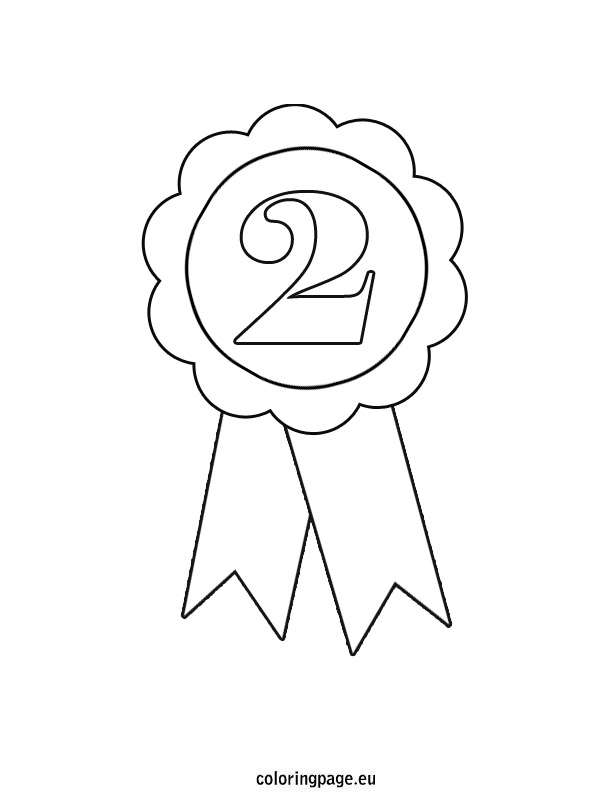 2nd-place-rosette