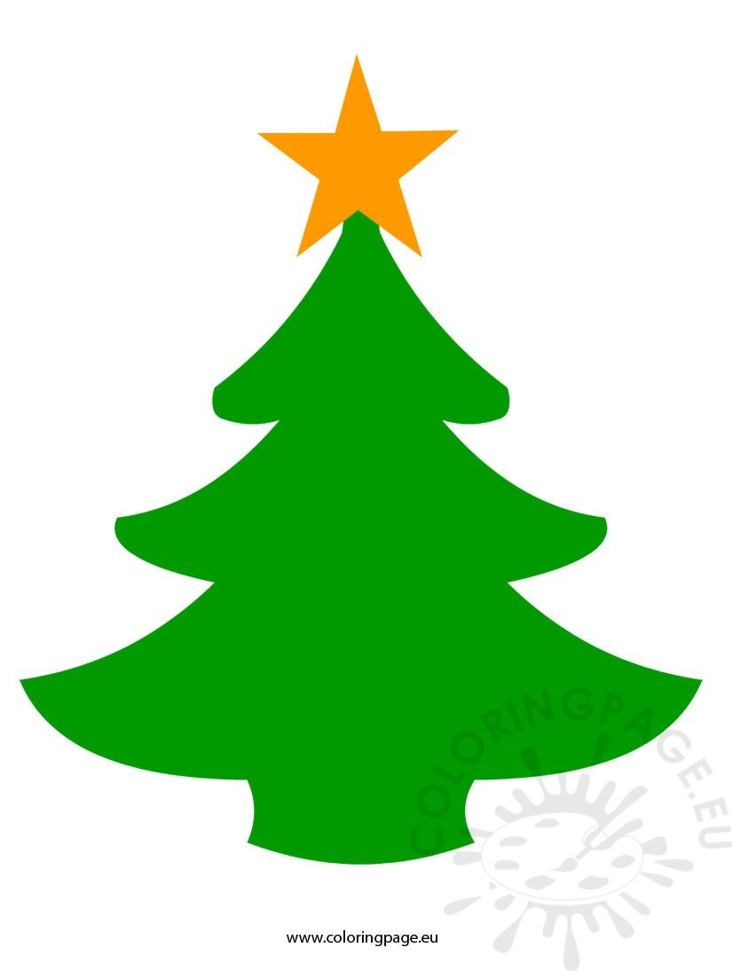 simple-christmas-tree