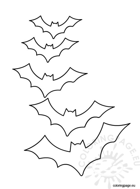 Halloween Archives - Coloring Page
