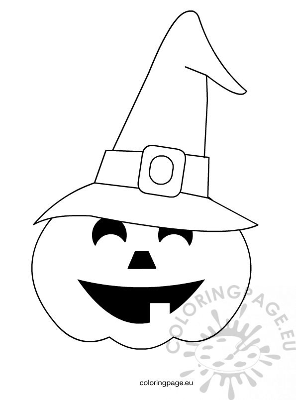 halloween-pumpkin-with-witch-hat2