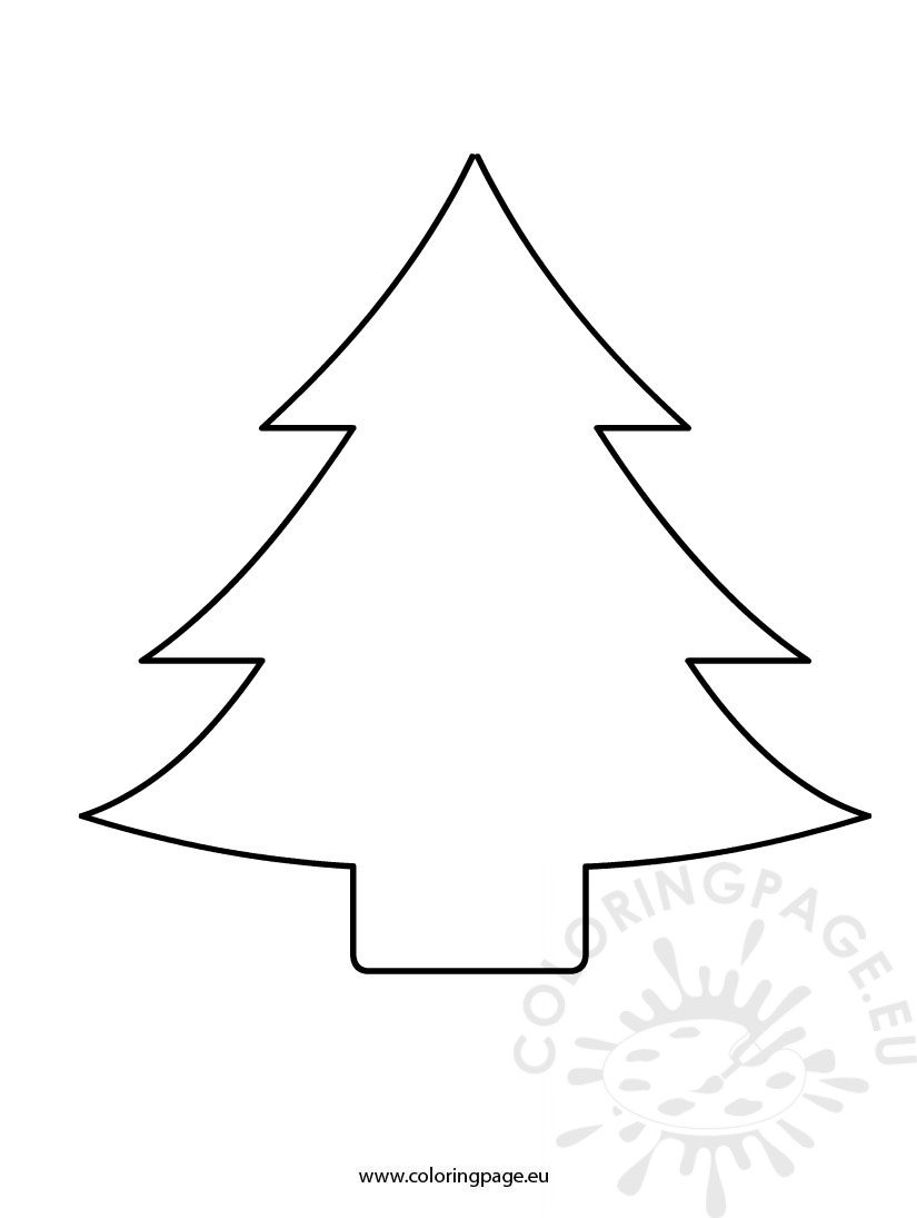 christmas-tree-cutout