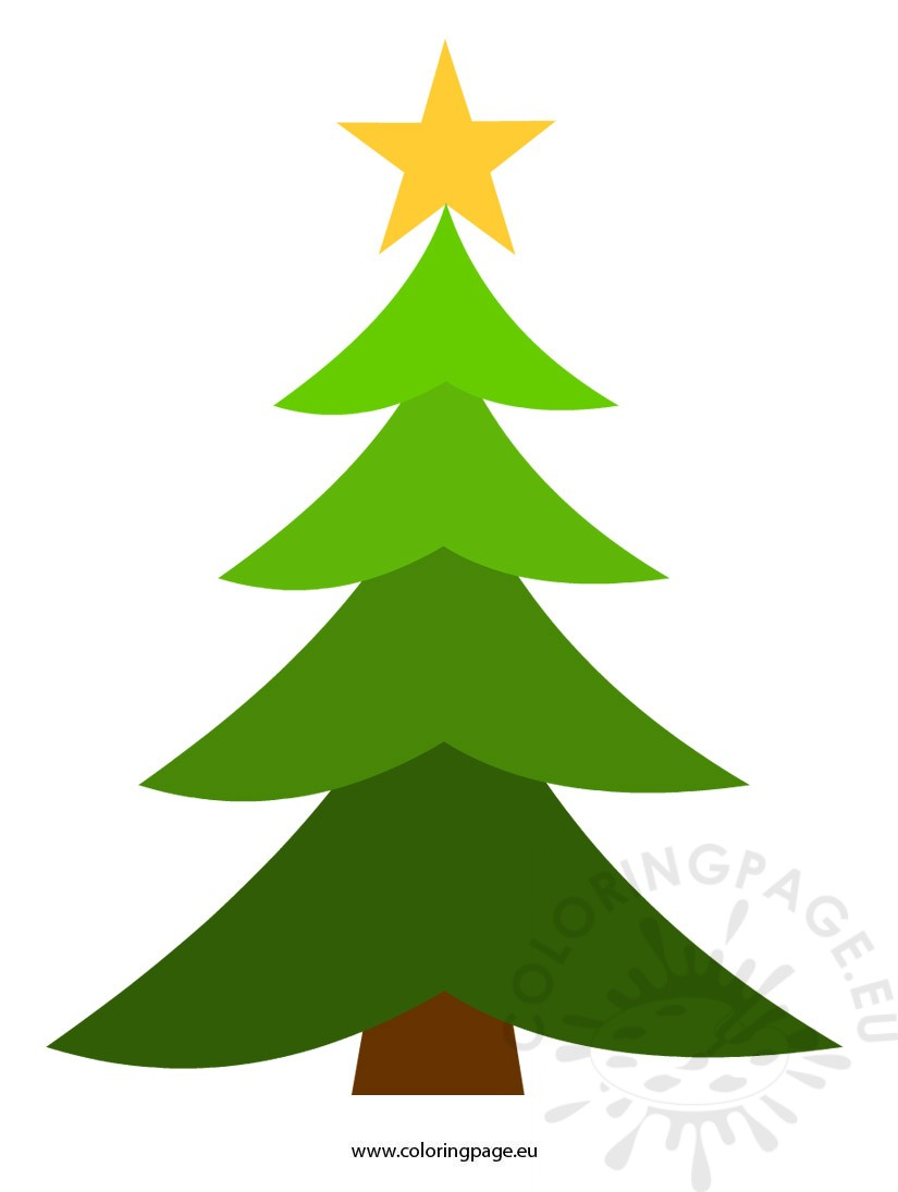 christmas-tree-vector