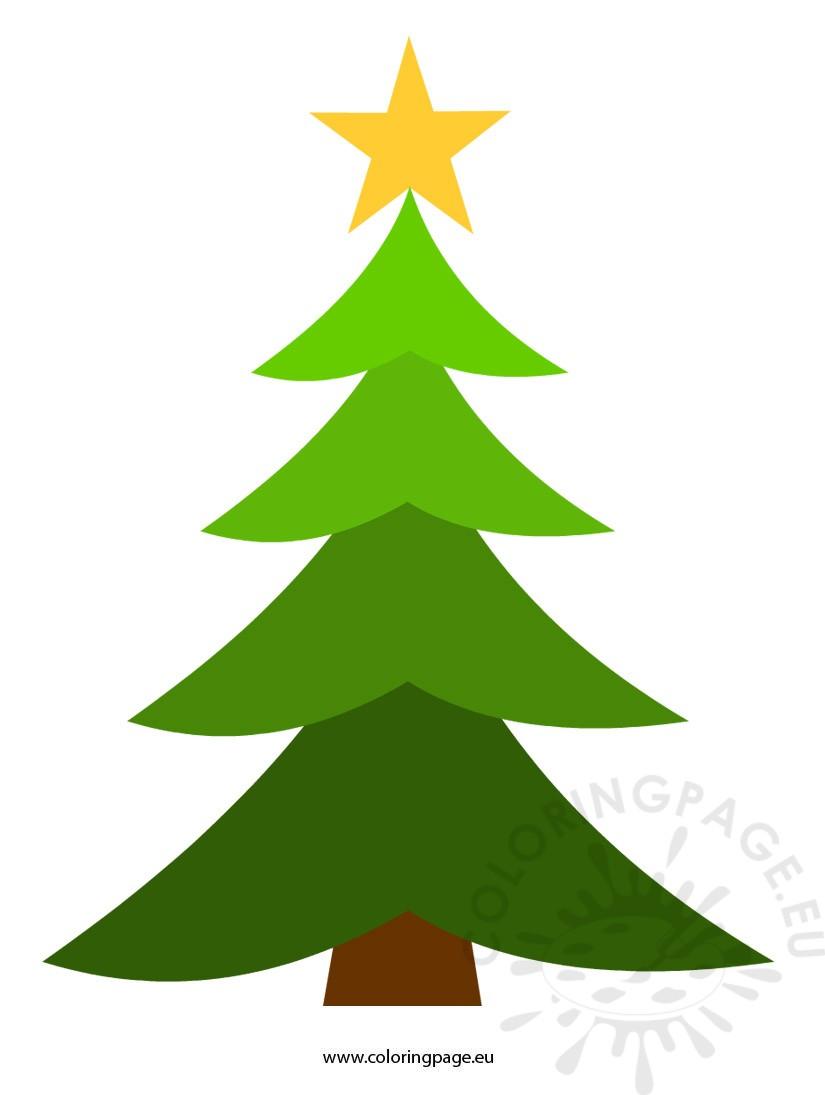 christmas-tree-vector