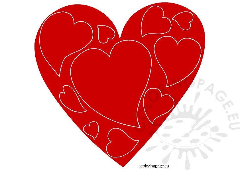 hearts-vector