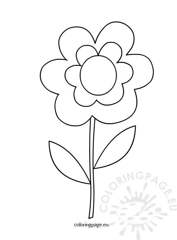 flower-draw