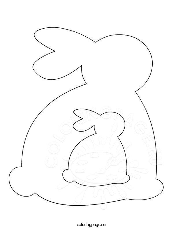 shapes-rabbits