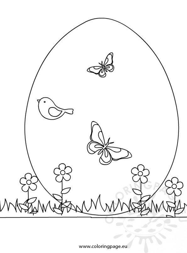 spring-easter-egg