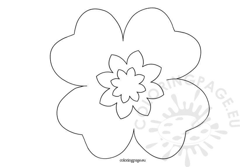 free-printable-flower