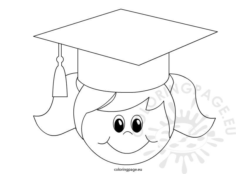 graduation-girl-kindergarten-end-of-year
