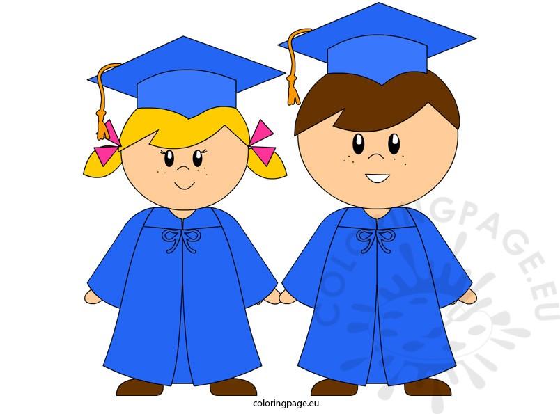 kindergarten-graduation