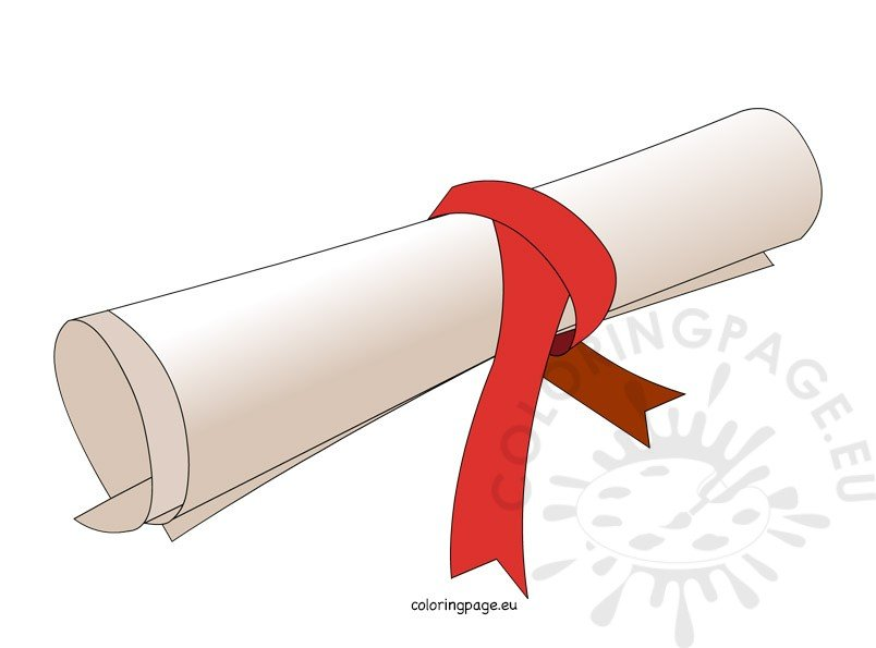 rolled-diploma-clip-art