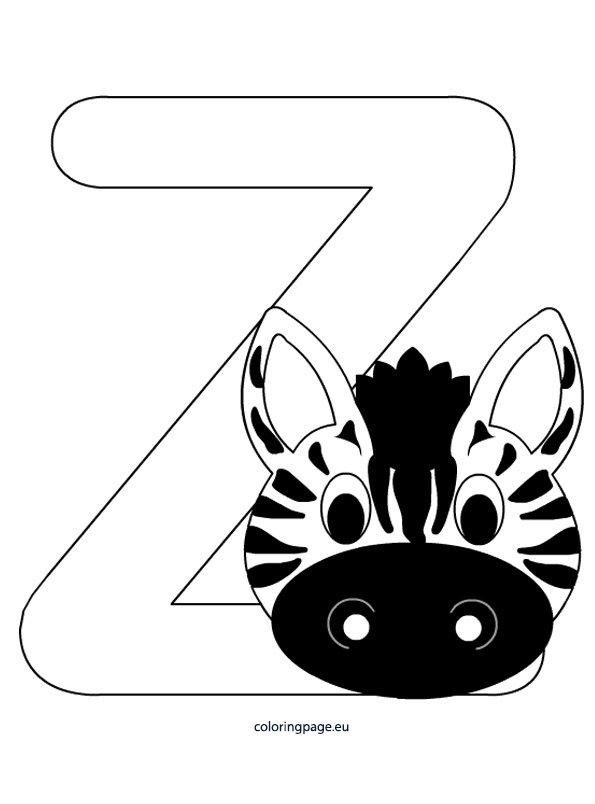 alphabet-letter-z