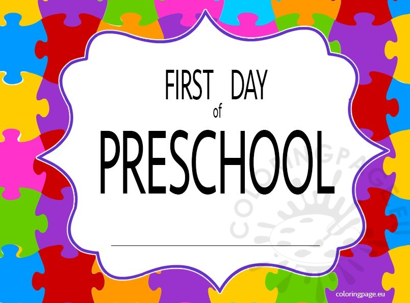 first-day-pre-school