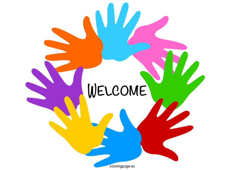 welcome-hands