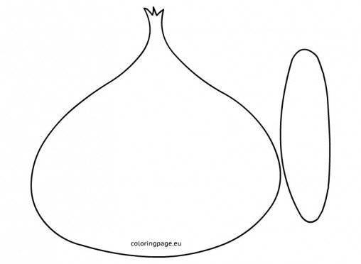 chestnut tree leaf coloring pages - photo#34